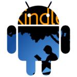 Androidで漫画を読む(Kindle)