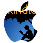 iTunesストアで本を探すよりもiPhoneのiOS版Kindleアプリ