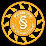 SLR-SolarCoinソーラーコイン