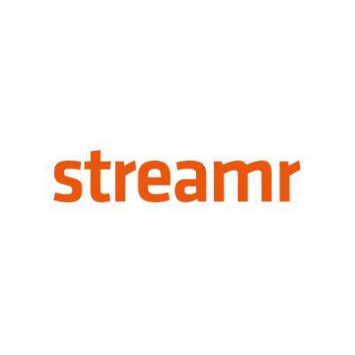 DATA(ストリーマーStreamr)でリアルタイムなデータ売買