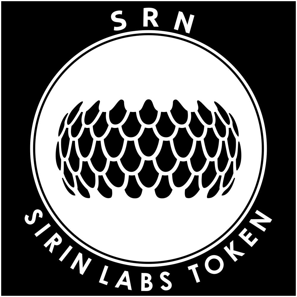スマホ・PC・家電製品にブロックチェーン革命を起こす仮想通貨SRN(SirinTokenシリントークン)