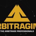 仮想通貨のアービトラージをしてくれるArbitraging(ARB・アービトラージング)