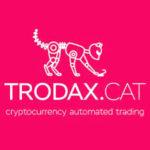 仮想通貨トレーディングBOTプロジェクトのTRODAX.CAT(トロダクス・キャット)