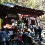 秩父の聖神社-仮想通貨投資にご利益のある神社
